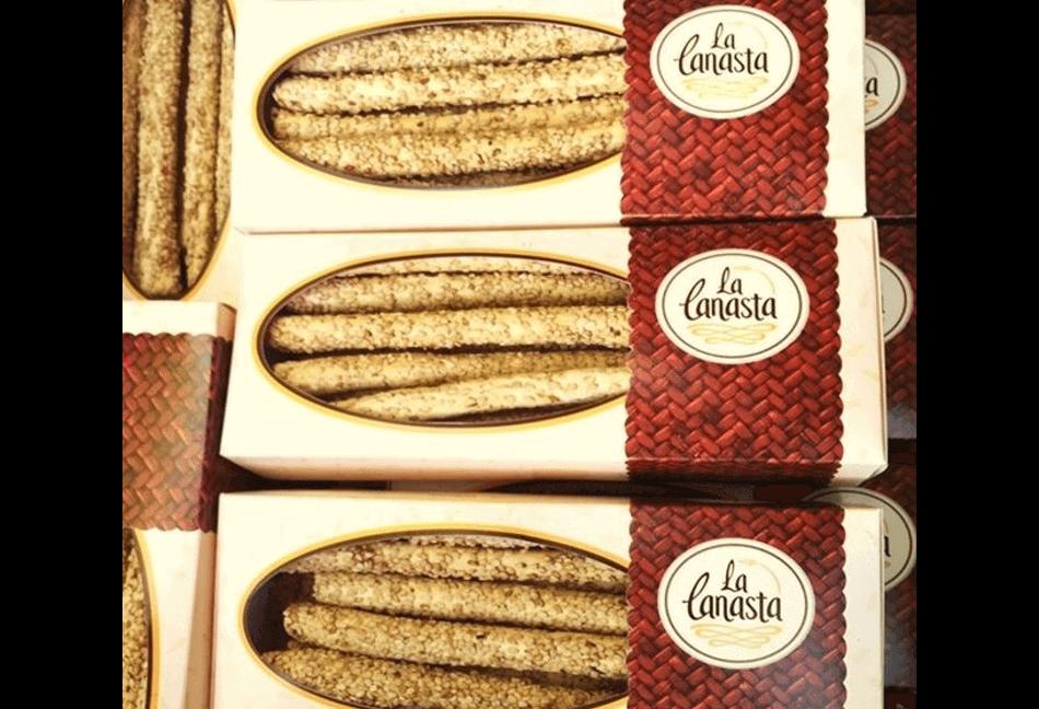 Panes de Larga duración